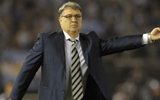 Colombia v Argentina: Martino steadfast on style