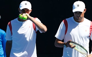 Bryan brothers retire from Davis Cup
