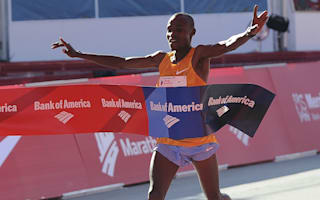 Chumba and Kiplagat prepare to defend Chicago crowns