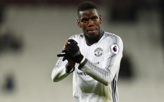 Mourinho backs Pogba to become United captain
