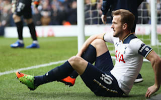Hope for Kane as Spurs confirm ankle injury not severe