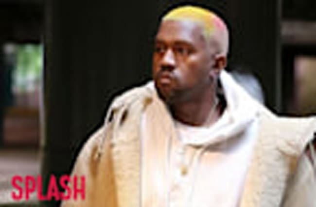 Kanye West Sets Goal to Return to Tour in 2018