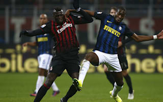 Kondogbia rubbishes talk of Inter exit