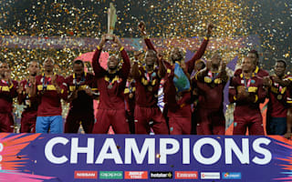 Sammy: Criticism, off-field issues brought Windies team together
