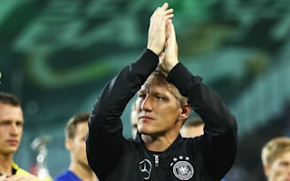 Germany 2 Finland 0: Meyer shines as emotional Schweinsteiger bows out