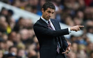 Martinez impressed by Garde impact at Villa