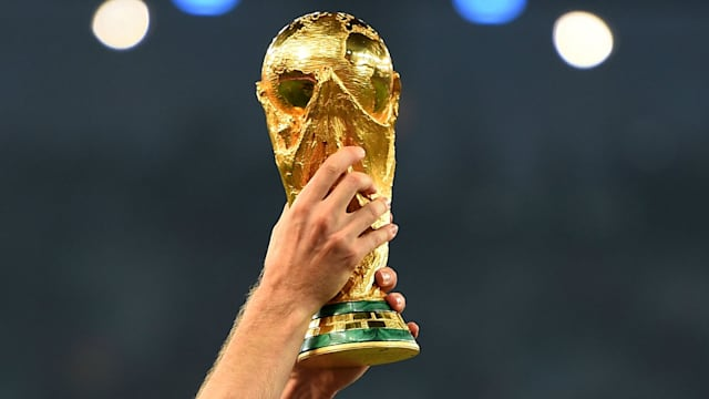 Federation Internationale de Football Association reveals allocation plan for 2026 World Cup