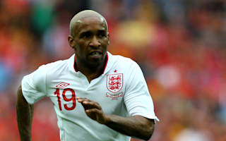 I deserve this - Defoe on England recall