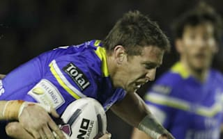 Warrington tame Wildcats to reignite Grand Final hopes