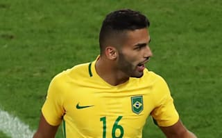 Thiago Maia would pick PSG over Real Madrid or Barcelona