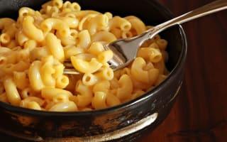 Why macaroni cheese can make you happy