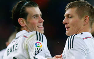 Wales 'banter' means Bale wants Germany final