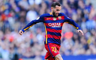 Vidal: Points difference not important in El Clasico