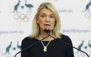 Australia pleased with Olympic village progress