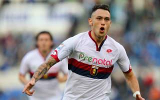 AC Milan target Ocampos to replace Watford-bound Niang