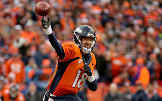 Panthers remain wary of Manning at Super Bowl