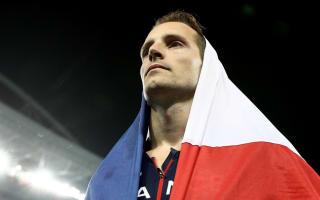 Rio 2016: European Athletics chief takes swipe at Olympics crowd