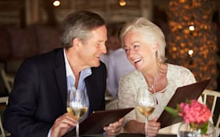 Five dating mistakes people over 50 make