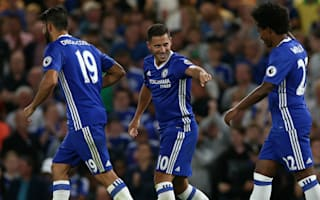 Chelsea must not rely on Hazard, warns Terry
