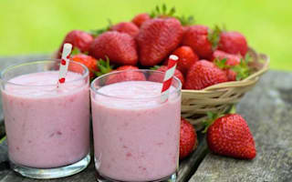 Strawberries are worst for pesticides