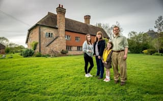 Sussex farmer turns down £275million offer for 550 acres of land