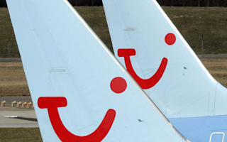 Tui announces record UK profits just as Thomas Cook faces financial woes
