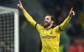 Klopp return to Dortmund not an issue for Castro