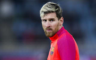 Pioli not entertaining Messi to Inter possibility