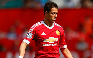 Mourinho: Hernandez would've scored 20 goals for United