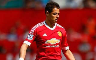 Mourinho: Hernandez would've scored 20 goals for United