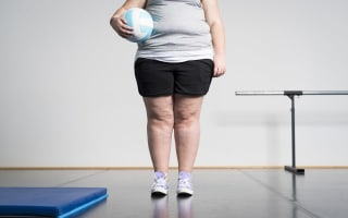 Most parents of overweight children do not think they are too fat, report shows