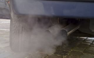 Increase in pollution causes dangerous driving, study claims