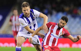 Maiden Spain call-up for Illarramendi as Pique and Ramos return