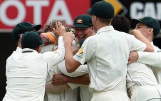 Pakistan denied in record run chase as Australia survive