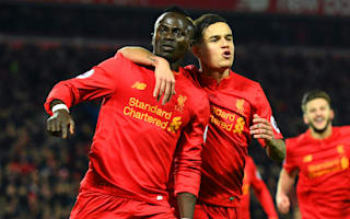 There's more to Liverpool than Mane, claims Wijnaldum