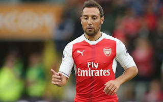 Wenger reveals Cazorla may miss another 10 weeks