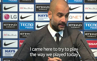 Manchester City 1 Chelsea 3: Blues complete brilliant turnaround in Etihad thriller