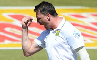 Steyn leads South Africa to series win