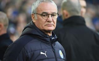 Ranieri: I unlock players' minds