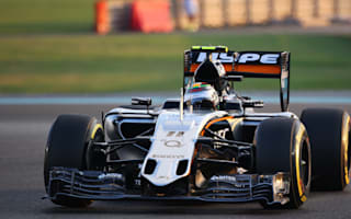 Force India can challenge - Perez