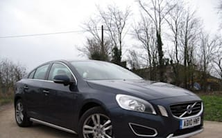 On test: Volvo S60 D3 SE Premium