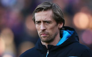 Leicester inspire Crouch's coaching ambition