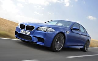 BMW to use electric turbochargers?