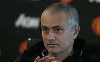 Ferguson involved very little, reveals Mourinho