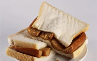 Man who sent a drone to pick up a sausage sandwich faces fine