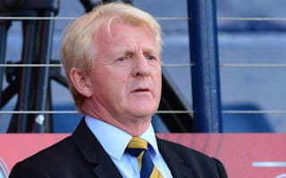 Strachan inspired by fresh faces in Scotland squad