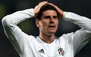 Hardened buttock muscle forces Gomez out of Germany squad