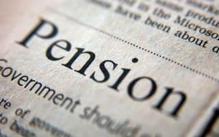 Politics vs pensions: no one wins