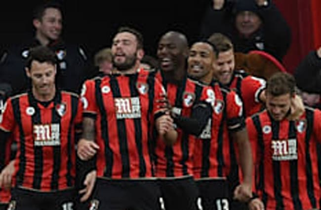 Bournemouth hero Ake hails incredible comeback win