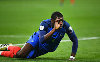 Pogba suffering physically, says Lloris